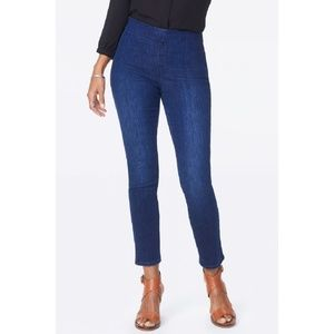 NYDJ Alina Pull On Ankle Stretch Jean Legging